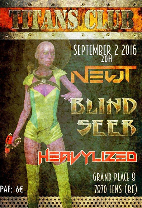 newt/blind seer/heavylized