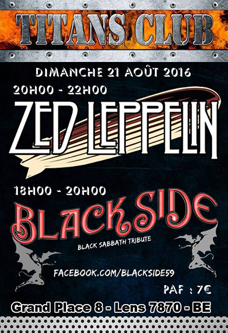 zed leppelin/black side