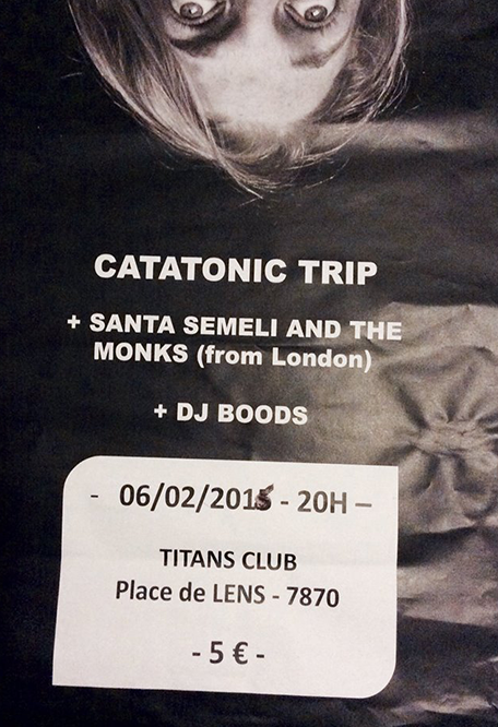 catatonic trip/santa semeli and the monks/dj boods