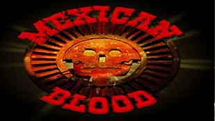 mexican blood